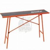 Стол для подготовки лыж Swix 120x30 см