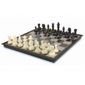 Набор игр 3 в 1 (нарды, шахматы, шашки)