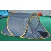 Палатка двухместная туристическая