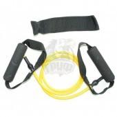 Эспандер-трубка для гимнастики 4LB