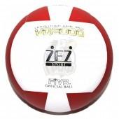 Мяч волейбольный тренировочный ZEZ Sport