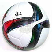 Мяч футбольный тренировочный ZEZ Sport №5