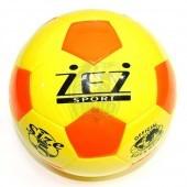 Мяч футбольный любительский всепогодный ZEZ Sport
