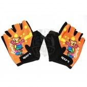Перчатки для фитнеса детские