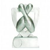 Кубок сувенирный Боулинг HX1414-A5 (золото)