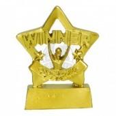 Кубок сувенирный Победитель HX3253-C5 (золото)
