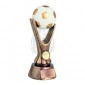 Кубок Tryumf Футбол RKO1139 (золото)