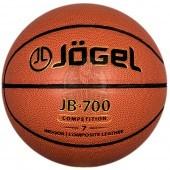 Мяч баскетбольный игровой Jögel Indoor №7