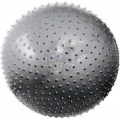 Мяч гимнастический (фитбол) массажный 60 см