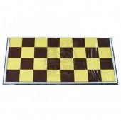 Доска шахматная картонная