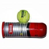 Мячи теннисные (3 мяча в тубе)