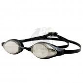 Очки для плавания Finis Strike Mirror (Silver)