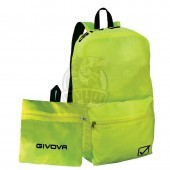 Рюкзак Givova Zaino Force (зеленый)