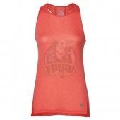 Майка спортивная женская Asics Cool Tank (розовый)