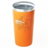 Термостакан Tramp 450 мл (оранжевый)