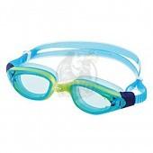 Очки для плавания Fashy Primo (голубой)
