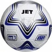 Мяч футбольный любительский Winner Jet Mini №1