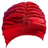 Шапочка для плавания Fashy (красный)