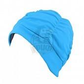 Шапочка для плавания Fashy (голубой)