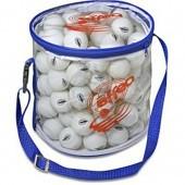 Мячи для настольного тенниса Effea