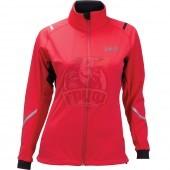 Куртка лыжная женская Swix Cross (коралловый)