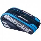 Чехол-сумка Babolat Pure Drive VS на 9 ракеток (синий)
