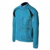 Куртка лыжная KV+ Cross (синий/черный)