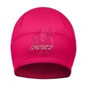 Шапочка лыжная KV+ Racing (розовый)