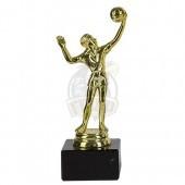 Кубок сувенирный Волейбол Tryumf S600