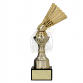 Кубок сувенирный Бадминтон Tryumf S680B