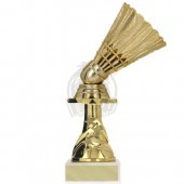 Кубок сувенирный Бадминтон Tryumf S620A