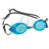 Очки для плавания тренировочные Mad Wave Spurt (черный)