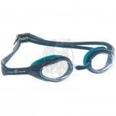 Очки для плавания тренировочные Mad Wave Vanish (синий)