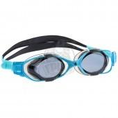 Очки для плавания тренировочные Mad Wave Precize (синий)