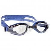 Очки для плавания тренировочные Mad Wave Raptor (синий)