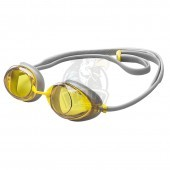 Очки для плавания тренировочные Mad Wave Lane4 (желтый)