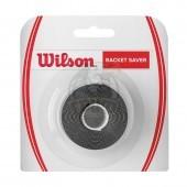 Лента защитная Wilson Racket Saver Tape (черный)