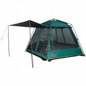 Палатка-шатер Tramp Bungalow Lux Green V2