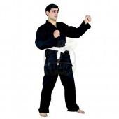 Кимоно каратэ (каратэги) Vimpex Sport 8 унций (100% Хлопок)