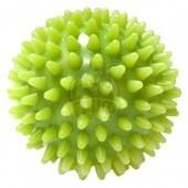 Мяч массажный StarFit 7 см (зеленый)
