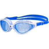 Очки для плавания Longsail Serena (синий/белый)