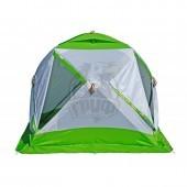 Палатка зимняя Лотос Куб 3 Компакт