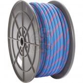 Веревка статическая Vento ПрофиСтатик Ø11 мм (синий)