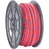 Веревка статическая Vento ПрофиСтатик Ø11 мм (красный)