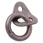 Шлямбурное ухо с кольцом Vento Ø10 мм нержавейка