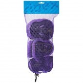 Комплект защиты Ridex Robin (фиолетовый)