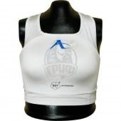 Защита груди женская Arawaza WKF