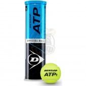 Мячи теннисные Dunlop ATP Official (4 мяча в тубе)