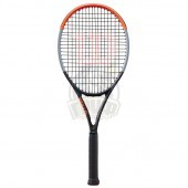 Ракетка теннисная Wilson Clash 100 (без струн)