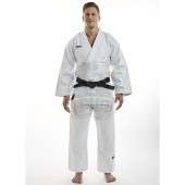Кимоно дзюдо Ippon Gear Basic (60% хлопок, 40% полиэстер)